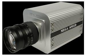 Vysokorychlostní kamera Mega Speed MS-90K