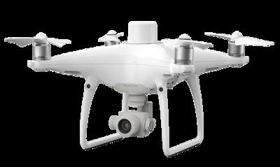 Dron DJI P4 RTK - 1