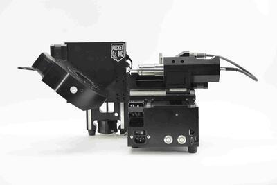 CNC frézka Pocket NC V2-50 - 1