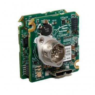 Pleora Technologies iPort SB-U3 externí framegrabber