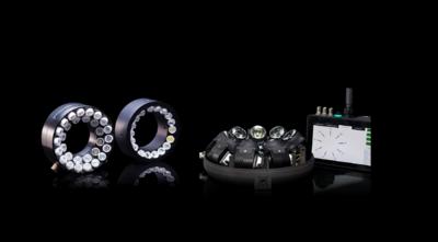 Vysokorychlostní světlo MultiLED R-S8 - 1