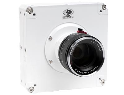Vysokorychlostní kamera Phantom S640 - 1