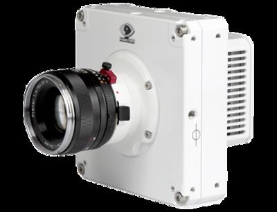 Vysokorychlostní kamera Phantom S990 - 1