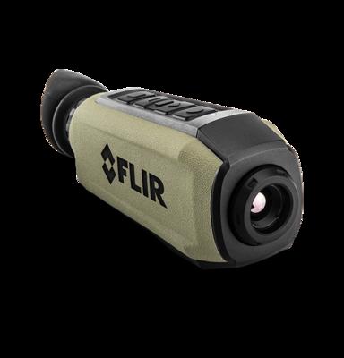 Termovize FLIR SCION™ OTM266 pro noční vidění - 1