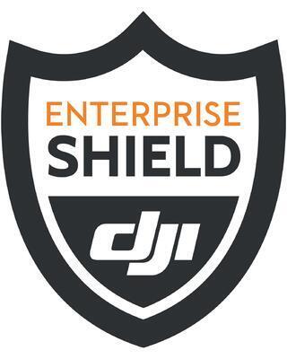 Pojištění DJI Shield pro dron DJI Mavic 2 Enterprise ZOOM