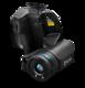 Termokamera FLIR T860 pro stavebnictví i průmysl - 1/2