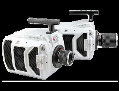 Vysokorychlostní kamera Phantom v2640 - 1