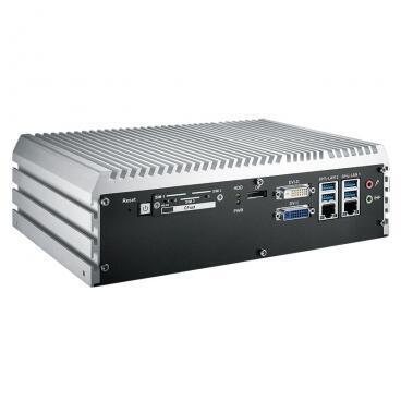 Vecow průmyslové PC ECS-9000-PoE/R - 1