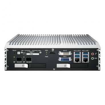 Vecow průmyslové PC ECS-9071 - 1