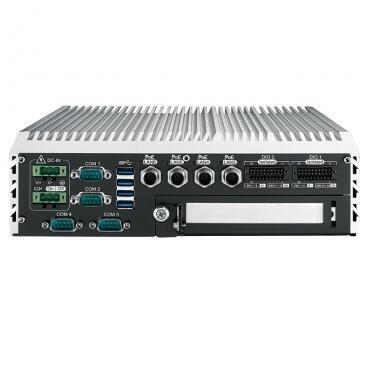 Vecow průmyslové PC ECS-9100 - 1