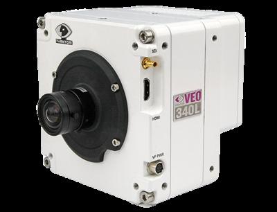 Vysokorychlostní kamera Phantom VEO 440 - 1