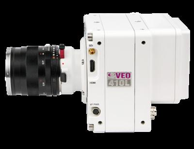 Vysokorychlostní kamera Phantom VEO 410 - 1