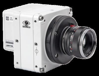 Vysokorychlostní kamera Phantom VEO4K 990 - 1