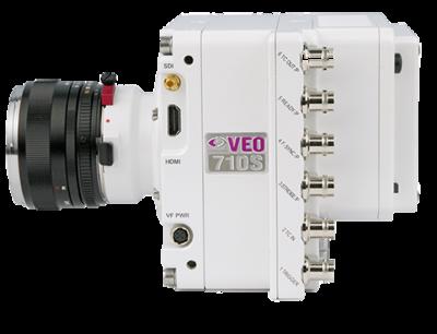 Vysokorychlostní kamera Phantom VEO 710 - 1