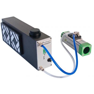 Vodní chlazení a ohřev pro kryty kamer a termokamer autoVimation - 1