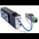 Vodní chlazení a ohřev pro kryty kamer a termokamer autoVimation - 1/2