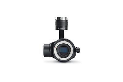 Kamera pro dron DJI Zenmuse X5S - 1