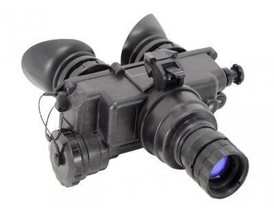 Brýle s funkcí noktovizoru AGM PVS-7 - 2