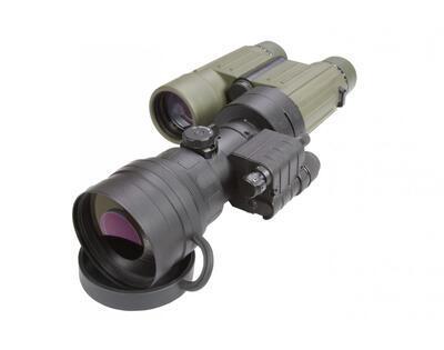 Předsádka puškohledu AGM Commanche 22 - 2