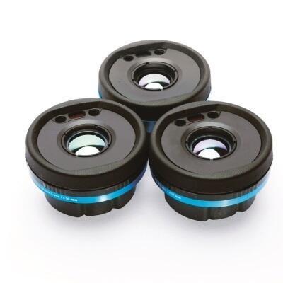 Termokamera FLIR T530 pro stavebnictví a průmysl - 2