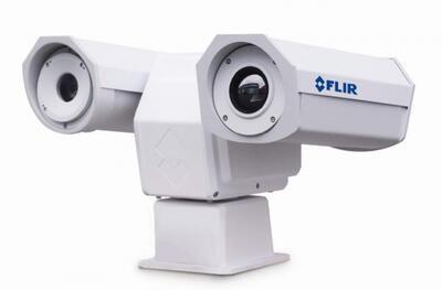 Termokamera FLIR PT-602CZ pro noční vidění - 2