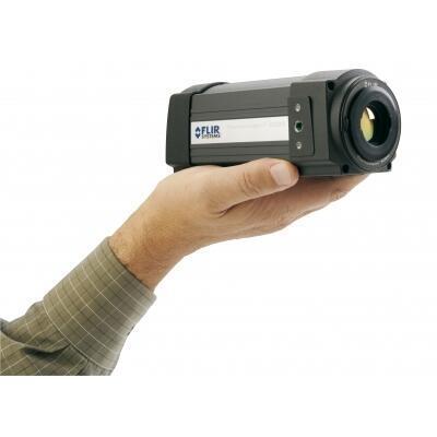 Stacionární termokamera FLIR A315 pro průmysl - 2