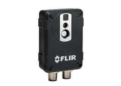 Malá inteligentní termokamera FLIR AX8 - 2