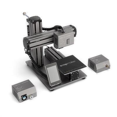 3D tiskárna Snapmaker Original 3V1 - 2