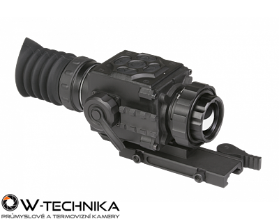 Termo puškohled AGM SECUTOR TS25-384 - 2