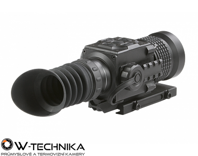 Termo puškohled AGM SECUTOR TS50-384 - 2