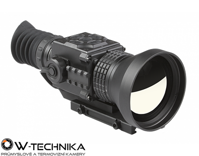 Termo puškohled AGM SECUTOR TS75-384 - 2