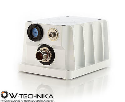 Termokamera FLIR KF6 pro hasičské vozy - 2