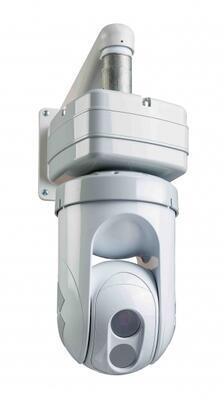 Termokamera FLIR D-series vhodná pro bezpečnostní aplikace - 2