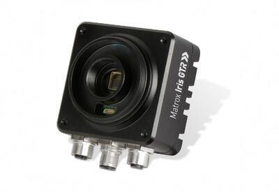 Smart kamera Matrox GTR, 2 Mpx - 2