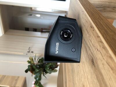 Workswell Wiris 1. gen termokamera pro drony (bazar) - 2