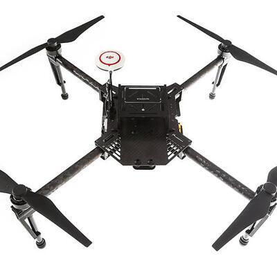 Dron DJI M100 - 2