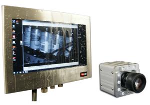 Vysokorychlostní kamera Mega Speed MS35K PRO - 2