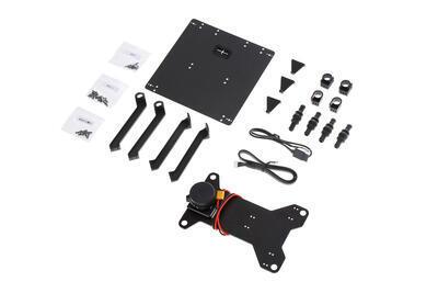 Montážní kit pro Zenmuse X5 pro dron DJI Matrice 100 - 2