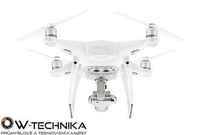 Půjčovna - Dron DJI Phantom 4 Pro - 2