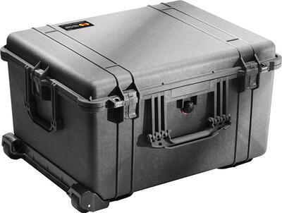 Vodotěsný přepravní kufr pro Pocket NC - 2