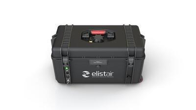 Elistair Safe-T - Inteligentní uvazovací systém pro drony - 2