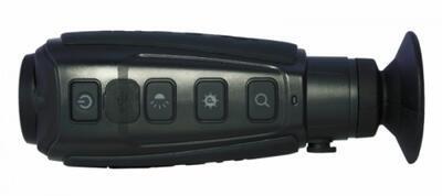Mobilní bezpečnostní termovize FLIR LS-XR - 2