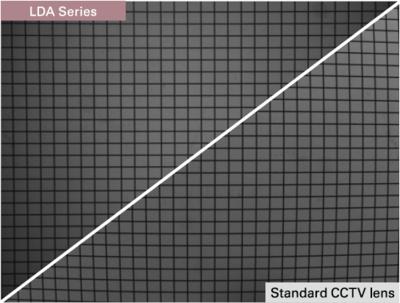 Objektiv VS Technology VS-LDA 4 až 70 mm - 2