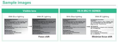 Objektiv VS Technology VS-H-IRC/11 12 až 25 mm - 2