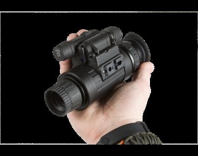 Noktovizor AGM WOLF 14 ZS - 2