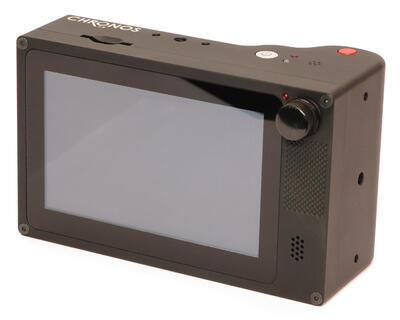 Vysokorychlostní kamera Chronos 2.1 HD - 2