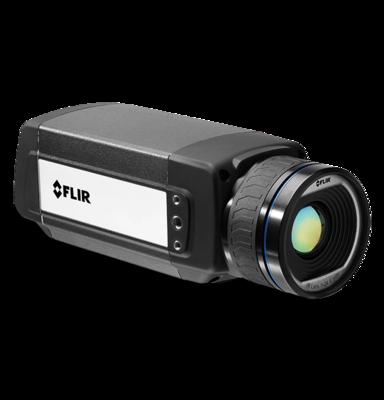 Termokamera  FLIR A655SC LWIR termokamera pro vědu a výzkum (bazar) - 2