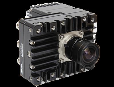 Vysokorychlostní kamera Phantom C110 - 2