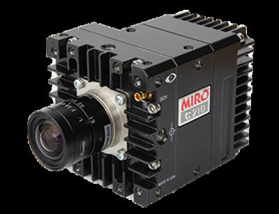 Vysokorychlostní kamera Phantom C210 - 2