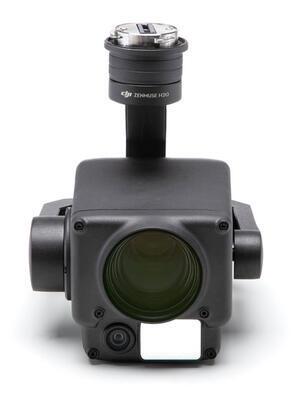 DJI ZENMUSE H20 - Hybridní kamera na dron DJI M300 RTK - 2
